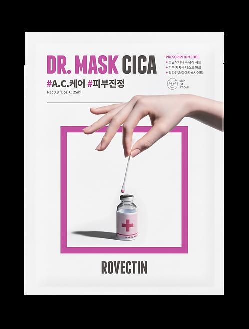 Skin Essentials Dr. Mask Cica(5ea)