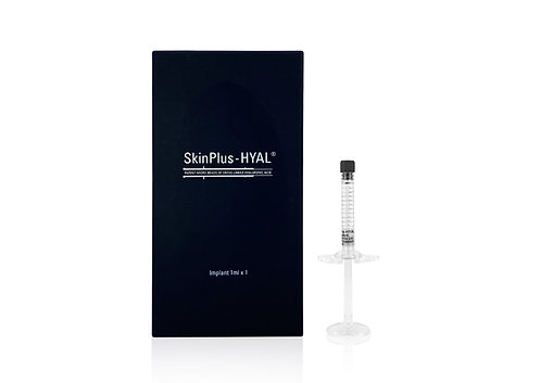 SkinPlus – HYAL: Dermal Filler with MDM™ Technology