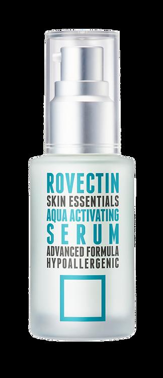Skin Essentials Aqua Activating Serum
