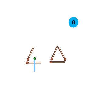 פתרון חידה 8
