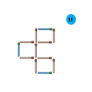 פתרון חידה 11