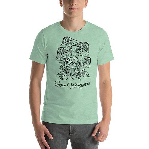 Spore Whisperer Graphic Tee