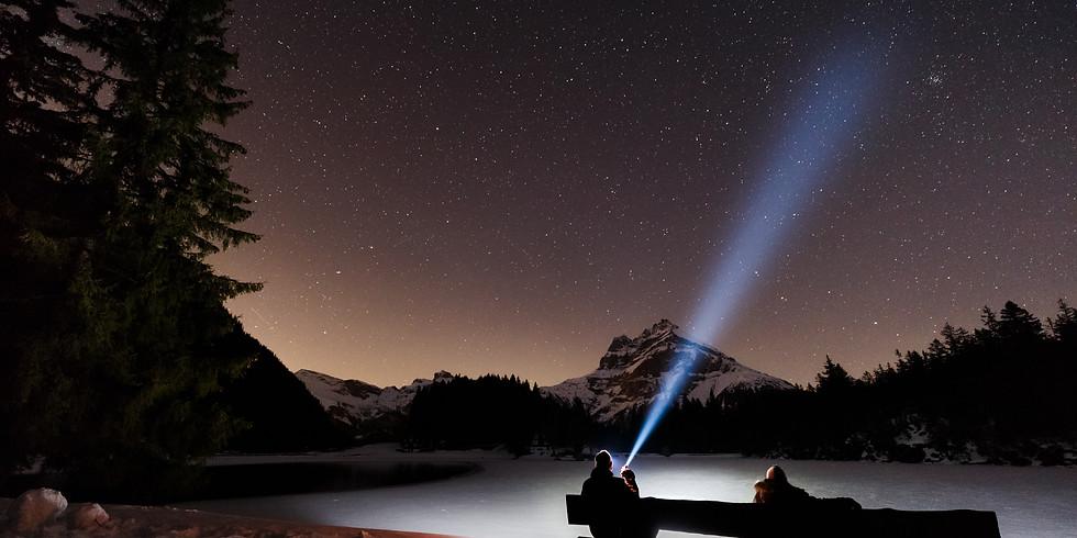 Astrologische Abende im 2021