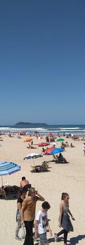 Praia da Guarda