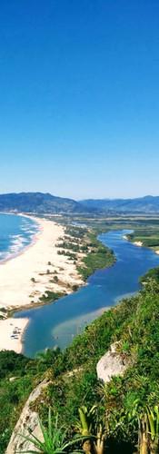Visual Pedra do Urubu - Rio da Madre