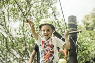 Arborismo Kids