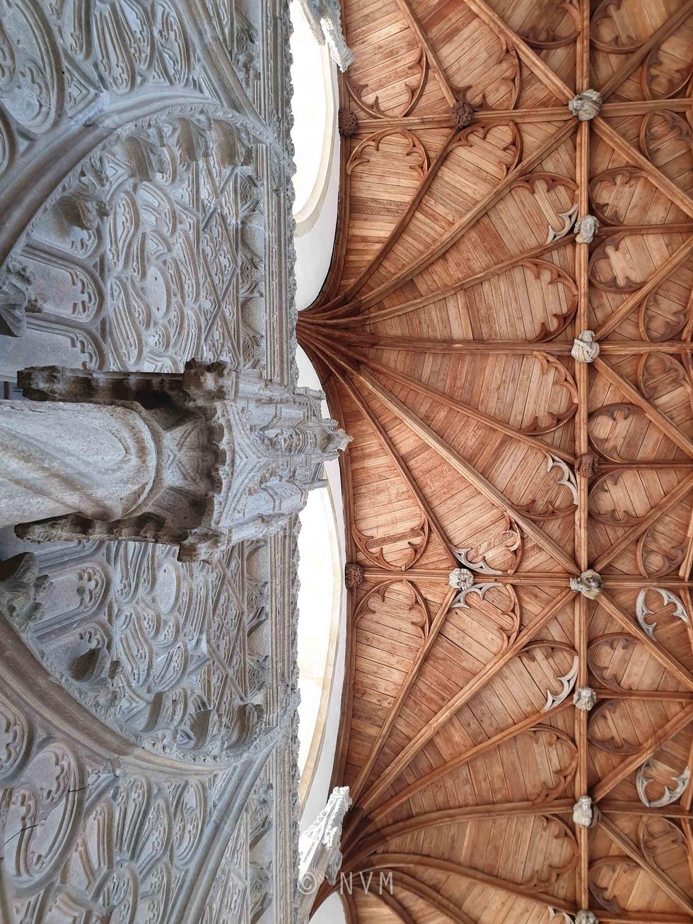 Fitzalan Chapel at Arundel Castle