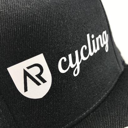 Werbedruck Kappe