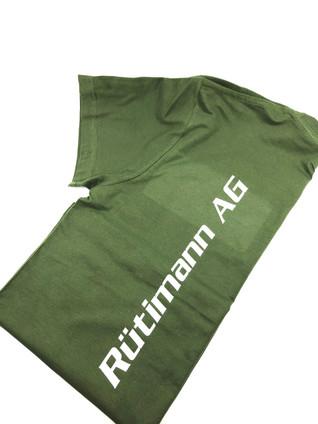 T-Shirt Druck