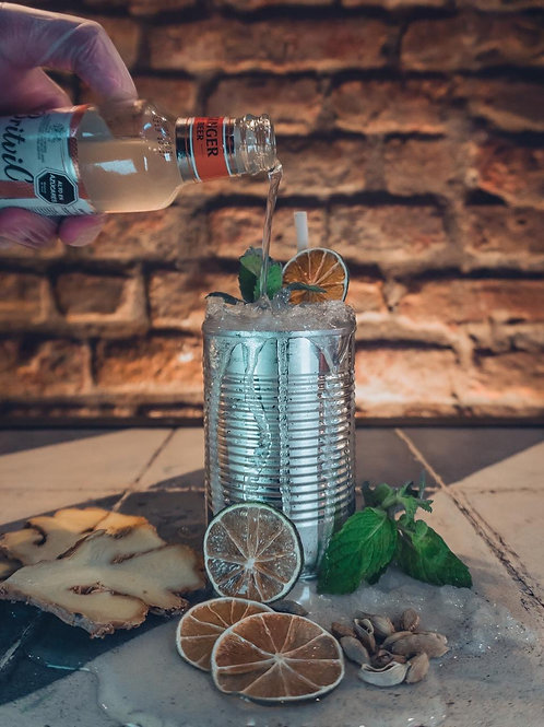 Promo Moscow Mule