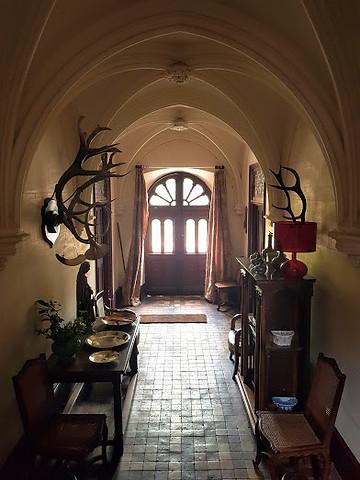 Château ou hôtel de charme pour votre séminaire ?