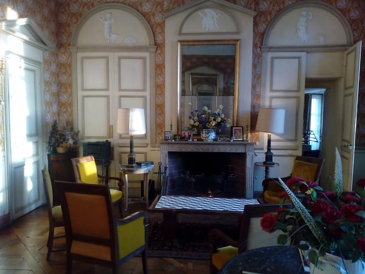 Un château du Vexin accueille Thalès pour son séminaire annuel