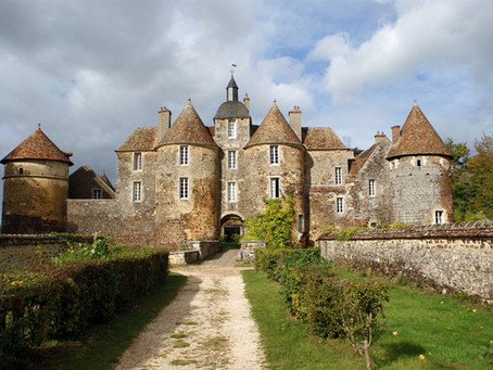 Comment trouver des financeurs pour sauver son château ?