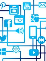 Communication sur les réseaux sociaux: Intensifier l'expérience visiteur
