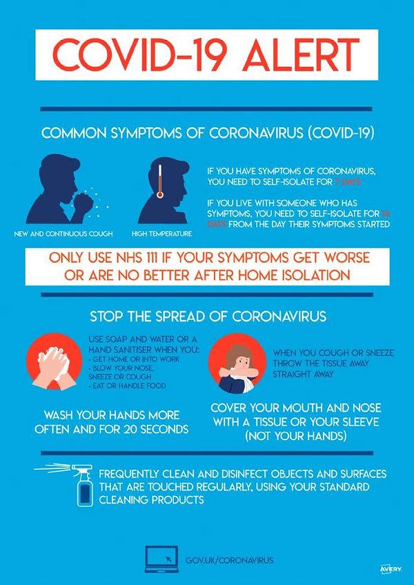 Covid Guide