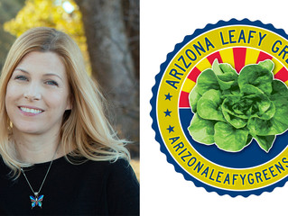 Introducing Arizona LGMA's New Public Relations Liaison: April Ward