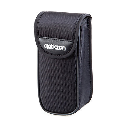 Monocular Case in soft nylon for roof prism 30~36mm