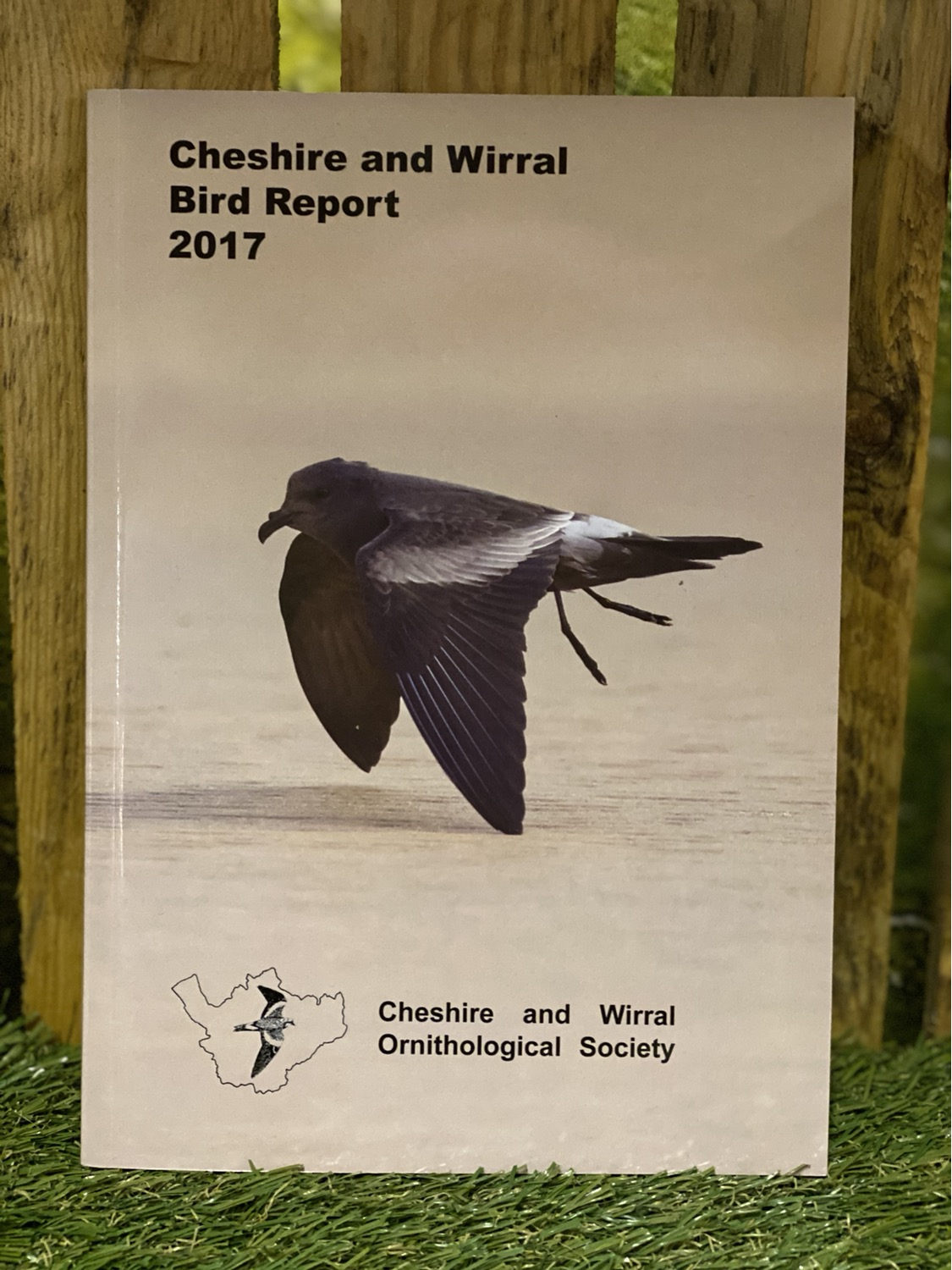Cheshire and Wirral Bird report 2017