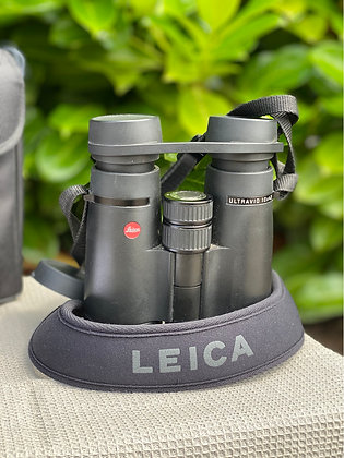 Pre-Loved Leica 10x42 Ultravid in good condition