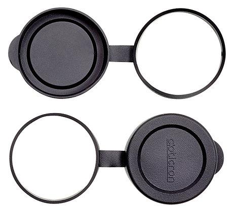 31046 Rubber Objective Lens Covers 42mm OG M Pair