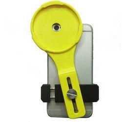 Phoneskope adaptor & eyepiece adaptor