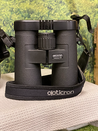 Pre Loved Opticron Natura 10x42 ED in Excellent condition