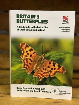 Britains Butterflies A field guide to Butterflies of Great Britain & Ireland
