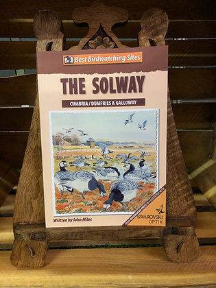 Best Birdwatching Sites: The Solway Cumbria/Dumfries & Galloway
