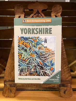 Best Birdwatching Sites: Yorkshire