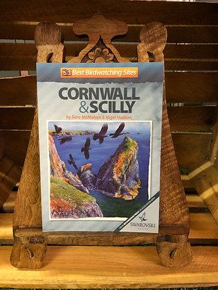 Best Birdwatching Sites: Cornwall & Scilly