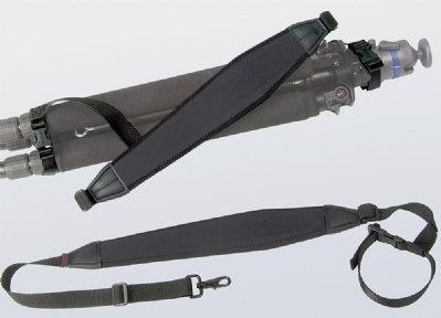 OpTech TRIPOD STRAP SWIVEL black