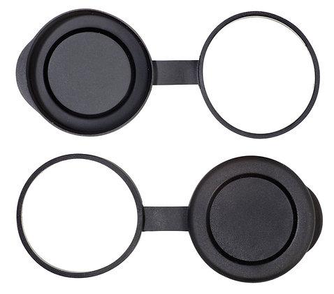 31023 Rubber Objective Lens Covers 42mm OG S Pair