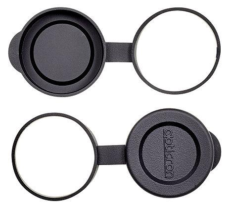 31050 Rubber Objective Lens Covers 32mm OG M Pair