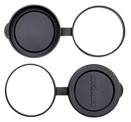 31051 Rubber Objective Lens Covers 50mm OG L Pair
