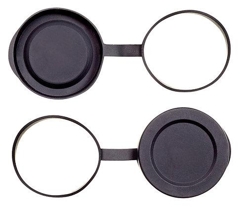 31031 Rubber Objective Lens Covers 32mm OG S Pair