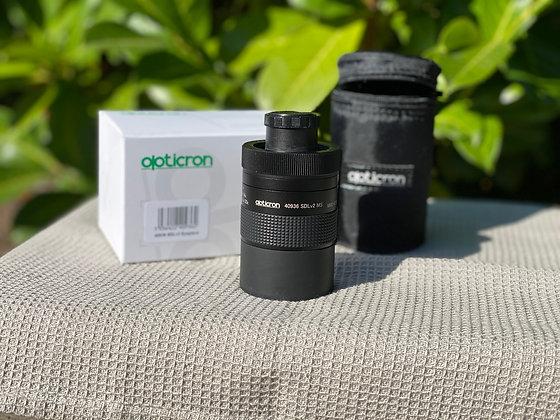 Pre Loved Opticron SDL V2 Eyepiece boxed like new