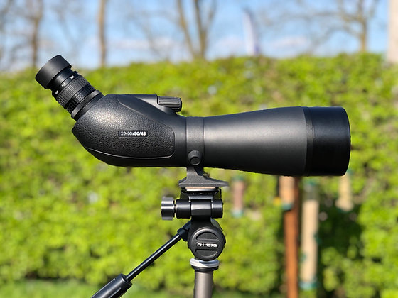 Adventurer II WP Spotting scope