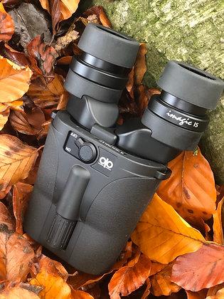 Opticron Imagic Image stabilised binocular 12x30