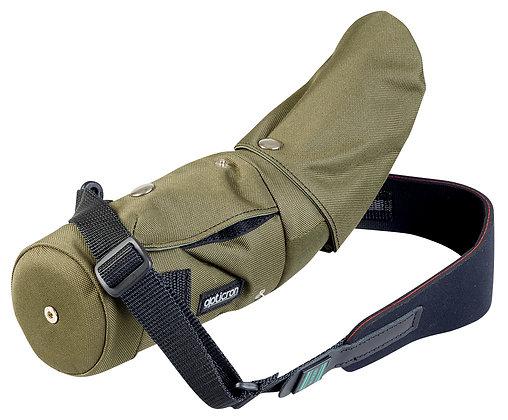 41163 Waterproof Stay-on-Case Green for MM3/4 50 GA ED/45 (95G)
