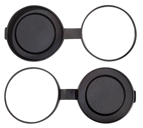 31037 Rubber Objective Lens Covers 42mm OG L Pair
