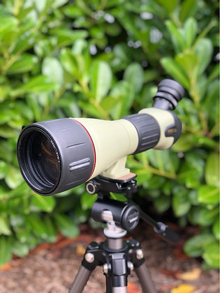 Pre Loved Nikon Fieldscope 82mm angled