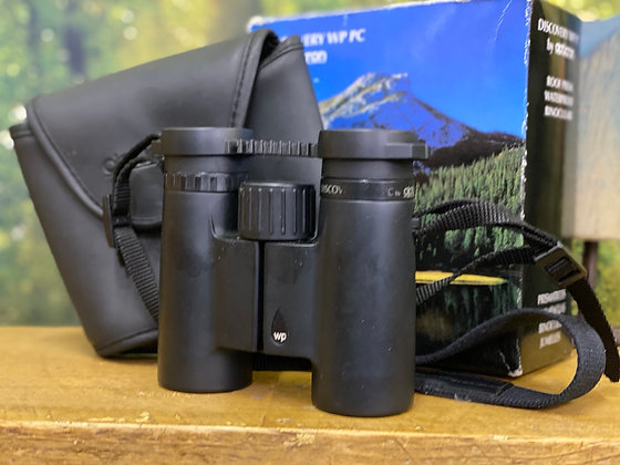 Pre-Loved Opticron Discovery 8x32 with box and case