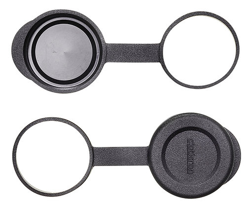 31059 Rubber Objective Lens Covers 32mm OG XS Pair