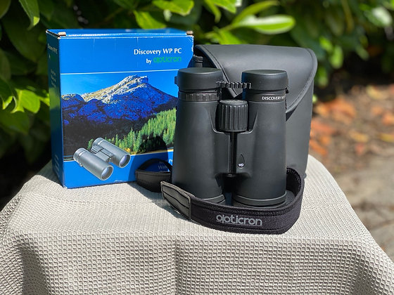 Pre Loved Opticron 8x50 Discovery