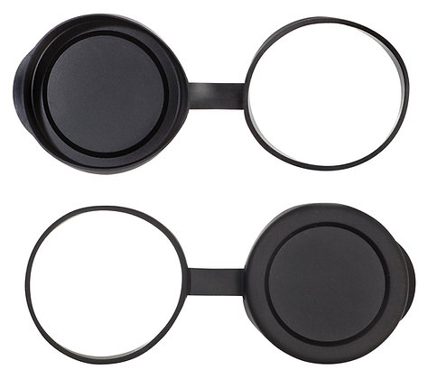 31024 Rubber Objective Lens Covers 50mm OG S Pair