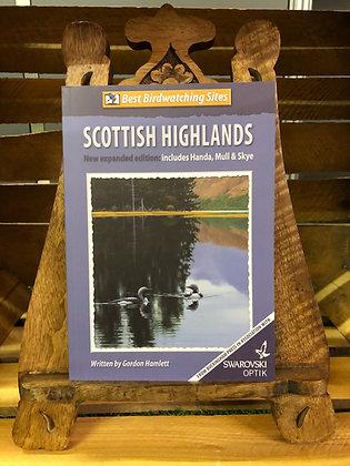 Best Birdwatching Sites: Highlands 2nd Edition