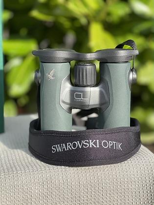 Pre-Loved Swarovski 8x30 CL Companion (Boxed as new)