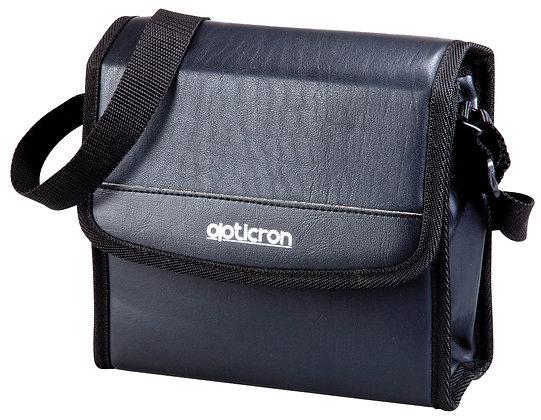 31009 Binocular Case in semi-rigid vinyl for porro prism 50mm