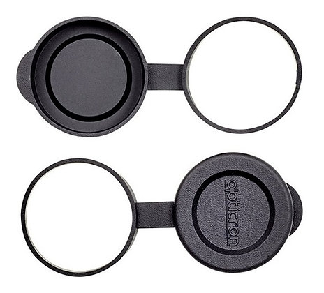 31062 Rubber Objective Lens Covers DBA VHD Pair