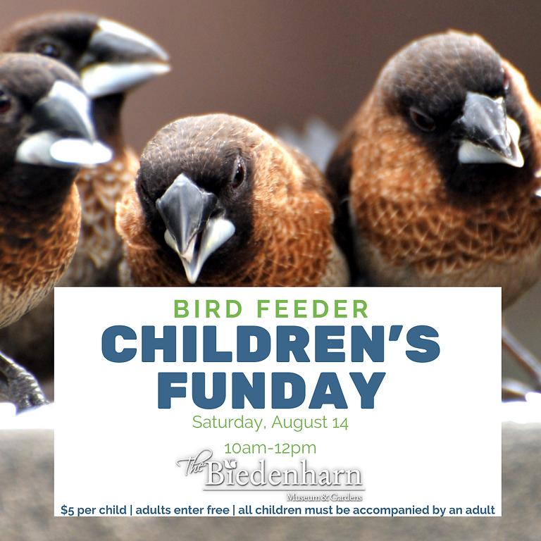 Children's Funday